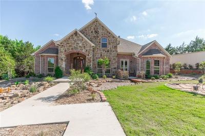 Blue Ridge Single Family Home For Sale: 403 E Lamm Street