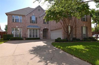 Garland Single Family Home For Sale: 7534 Spicewood Drive