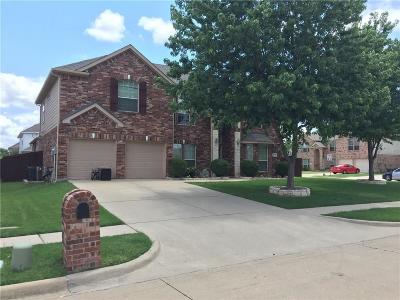 Plano Single Family Home For Sale: 1000 Vitex Drive