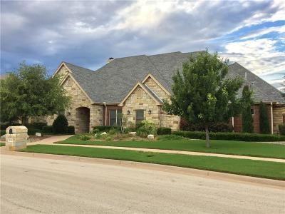 Abilene Single Family Home For Sale: 2310 Valholla Court