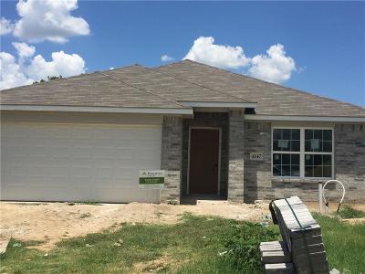Dallas Single Family Home For Sale: 4147 Tioga Street