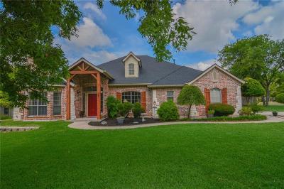 Cedar Hill Single Family Home For Sale: 320 Robin Road