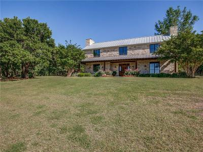 Aledo Farm & Ranch For Sale: 2927 W Fm 5
