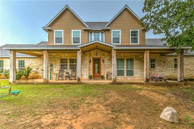 Erath County Single Family Home For Sale: 920 County Road 510