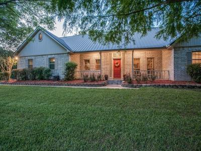 McKinney Single Family Home Active Option Contract: 15872 Plum Lane