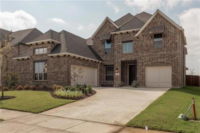 Wylie Single Family Home For Sale: 222 Red Bud Pass