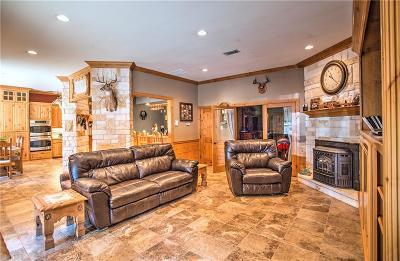 Whitesboro Single Family Home For Sale: 4411 County Road 127