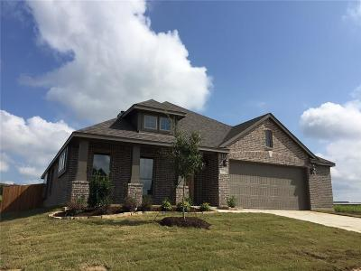 Single Family Home For Sale: 304 Thompson Drive