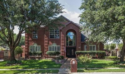Keller Single Family Home For Sale: 1503 Denise Court