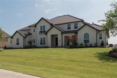 Fairview Single Family Home For Sale: 322 Honey Creek Lane