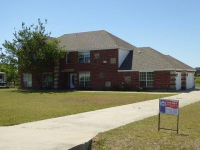 Haslet TX Single Family Home For Sale: $340,600