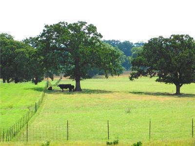 Bridgeport Farm & Ranch For Sale: 800 Oates Road E