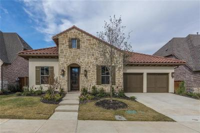 Irving Single Family Home For Sale: 4129 Bering Way