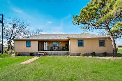 Quinlan Single Family Home For Sale: 200 Fm 751 S