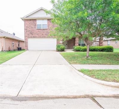 Royse City, Union Valley Single Family Home For Sale: 2813 Marsha Lane