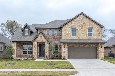 North Creek, North Creek 01 Single Family Home For Sale: 3603 Sequoia Lane