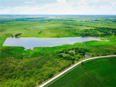 Coolidge, Mexia, Mount Calm Farm & Ranch For Sale: Tbd Lcr 218