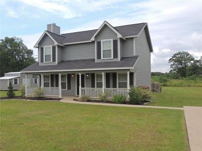 Grand Saline Single Family Home For Sale: 1402 N Oaks Street