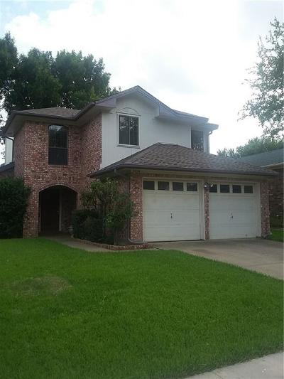 Plano Single Family Home For Sale: 3824 Suffolk Lane