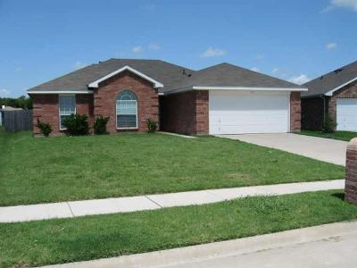Forney Single Family Home For Sale: 212 Colgate