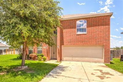 Fort Worth TX Single Family Home Active Kick Out: $199,500