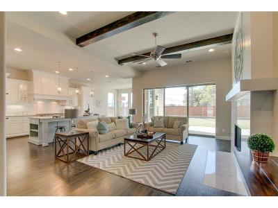 Coppell Single Family Home For Sale: 501 Oak Grove