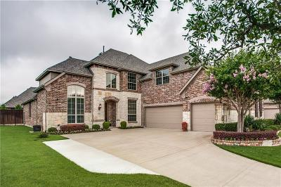 Garland Single Family Home For Sale: 801 Sharp Court