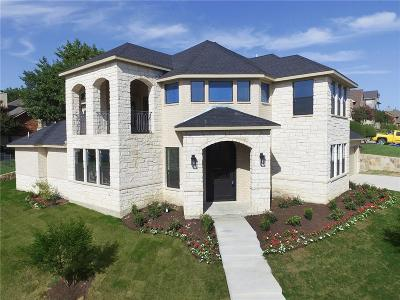 Rockwall Single Family Home For Sale: 125 Mischief Lane