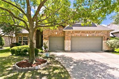 McKinney Single Family Home Active Option Contract: 3205 Gillespie Road
