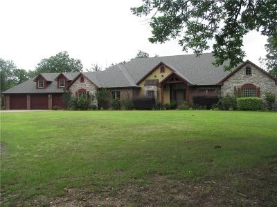 Single Family Home For Sale: 310 Turtle Creek Drive