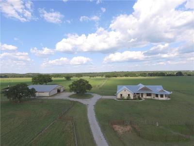 Millsap Farm & Ranch For Sale: 2340 Soda Springs Road