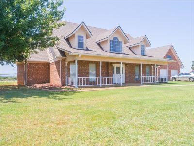 Somervell County Single Family Home For Sale: 1441 County Road 418