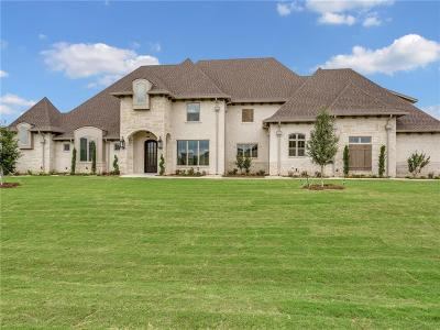 Fort Worth Single Family Home For Sale: 12708 Villa Milano Drive