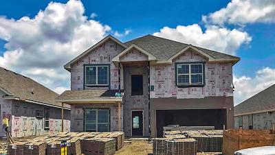 Royse City Single Family Home For Sale: 3132 Sunny Hill Way