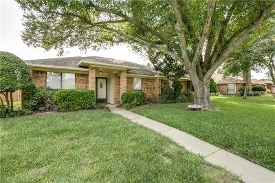 Garland TX Single Family Home For Sale: $218,000