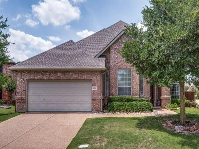 McKinney Single Family Home Active Contingent: 2000 Arrowwood Court