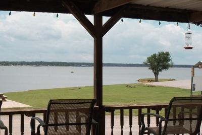 Grayson County Single Family Home For Sale: 3217 Flowing Wells Rd #24B