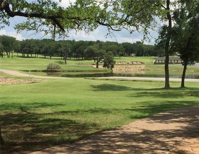 Lipan Residential Lots & Land Active Option Contract: 302 Sugartree Drive