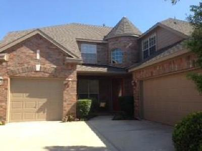 Keller Single Family Home For Sale: 2207 Graystone Court