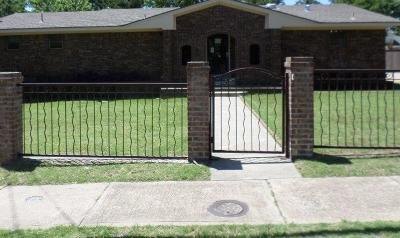 Dallas Single Family Home For Sale: 2430 Gibbs Williams Road