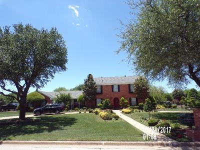 Duncanville Single Family Home For Sale: 1203 Green Hills Road