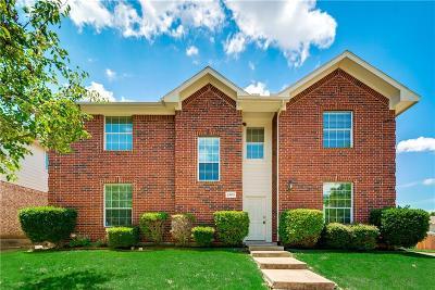 Rockwall Single Family Home For Sale: 2903 Tangleglen Drive