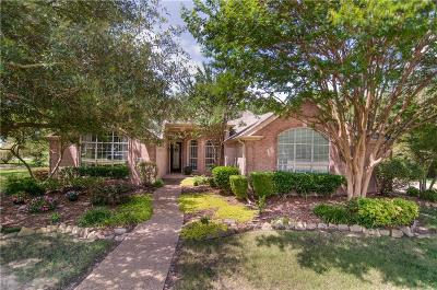 Rockwall, Fate, Heath, Mclendon Chisholm Single Family Home For Sale: 304 Normandy Lane