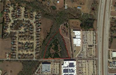 Rowlett Residential Lots & Land Active Contingent: 4401 Big A Road #A