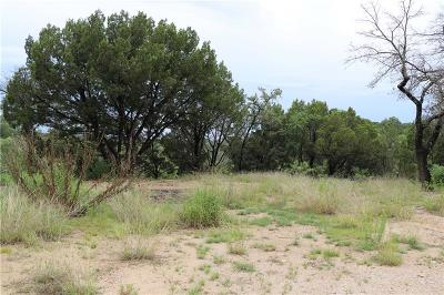 Weatherford Residential Lots & Land For Sale: 3003 Spring Court