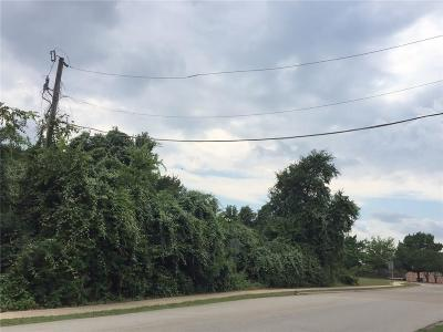 Grapevine Residential Lots & Land For Sale: 1300 N Dooley Street