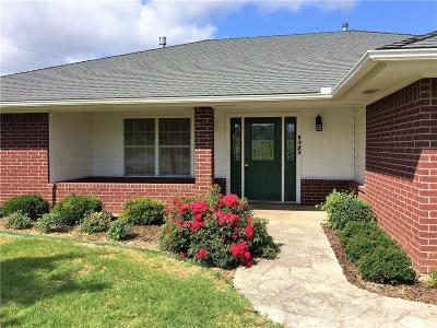 Stephenville Single Family Home For Sale: 1020 S Graham Street