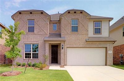 Dallas, Fort Worth Single Family Home For Sale: 2457 Whispering Pines Drive