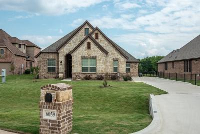 Fort Worth TX Single Family Home Sold: $439,900