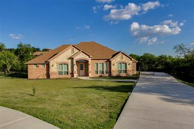 Cedar Hill Single Family Home For Sale: 2512 Mosley Court